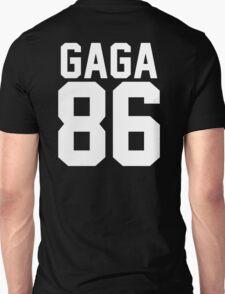 #LADYGAGA Unisex T-Shirt