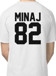 #NICKIMINAJ Classic T-Shirt