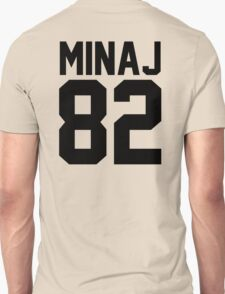 #NICKIMINAJ Unisex T-Shirt