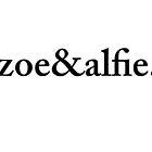 Zoe&Alfie. by praaladida