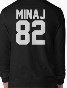 #NICKIMINAJ Long Sleeve T-Shirt