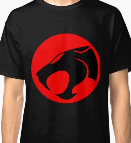 Logo Thundercats Classic T-Shirt