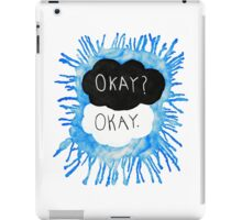 The Fault In Our Stars | Watercolor iPad Case/Skin