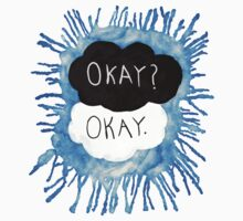 The Fault In Our Stars | Watercolor Kids Clothes