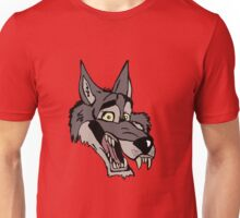 Big wolf Unisex T-Shirt