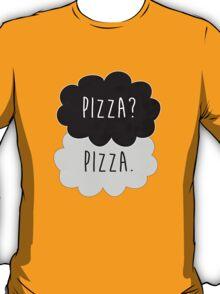 Pizza? Pizza. T-Shirt