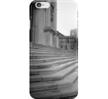 Stairs to Salute iPhone Case/Skin
