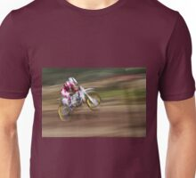 motocross 12 (t) in Modern Art, Watercolor or Picasso and Dali ! by way Olavia-Okaio Creations with fz 1000 .... 500 000 2016 Photos Unisex T-Shirt