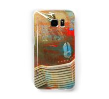 Cad+Paint=This Samsung Galaxy Case/Skin