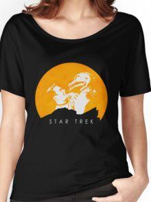 Star Trek - Vasquez Rocks Women's Relaxed Fit T-Shirt