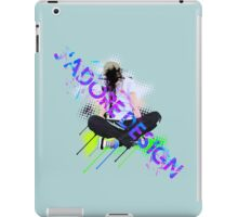 J'adore Design: Be Seated iPad Case/Skin