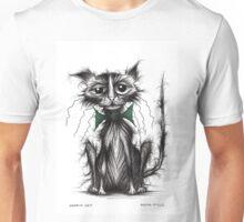 Horrid cat Unisex T-Shirt