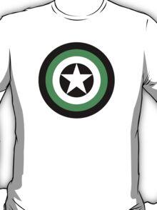 Pride Shields - Neutrois T-Shirt