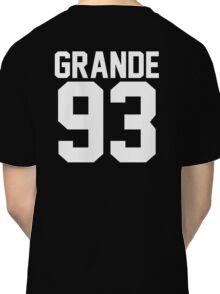 #ARIANAGRANDE Classic T-Shirt