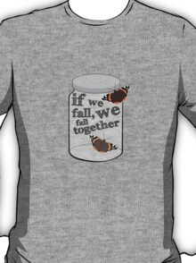 The Butterfly Jar T-Shirt