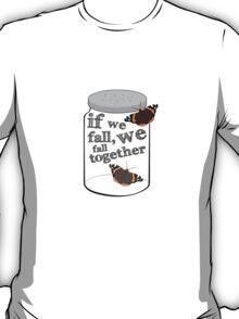 The Butterfly Jar T-Shirt