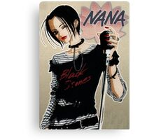 Nana Osaki  Canvas Print