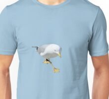 bow to her majesty Unisex T-Shirt