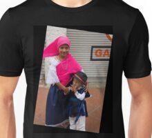 Cuenca Kids 826 Unisex T-Shirt