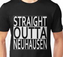 Straight Outta Neuhausen Unisex T-Shirt