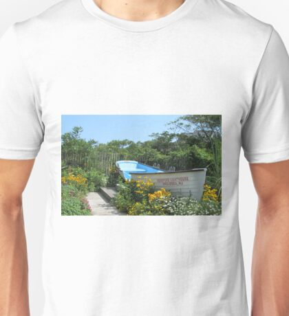 A New Use Unisex T-Shirt