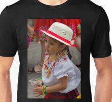 Cuenca Kids 827 Unisex T-Shirt
