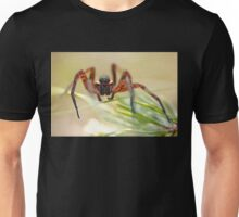 raft spider Unisex T-Shirt