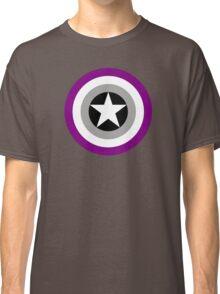 Pride Shields - Ace Classic T-Shirt