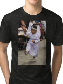 Cuenca Kids 828 Tri-blend T-Shirt