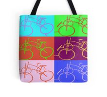 bike chain composition 1 Tote Bag