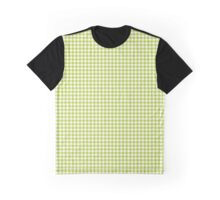 piet de poule - Houndstooth Graphic T-Shirt