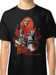 Hexen: mark of the Devil Shirt! Classic T-Shirt