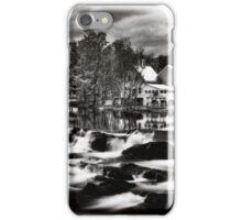 Chocorua Farmhouse Mindscape iPhone Case/Skin