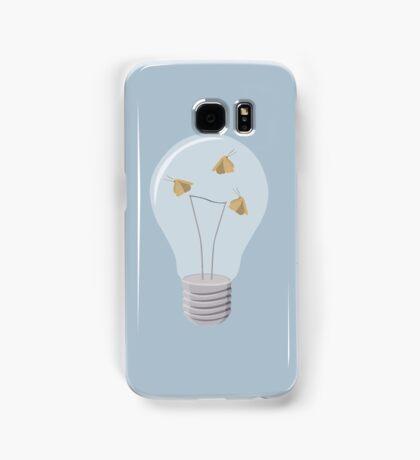 Wandering Brain Samsung Galaxy Case/Skin