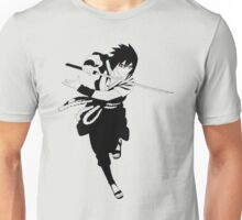 Sasuke Anime Manga Shirt Unisex T-Shirt