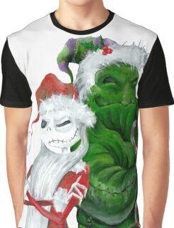 Kris Kringle Graphic T-Shirt