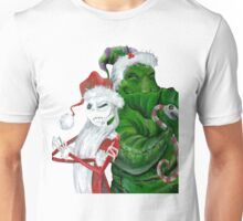 Kris Kringle Unisex T-Shirt