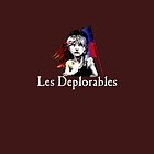 Les Deplorables 2 by ifrogtees