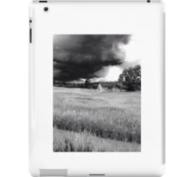 Storm Chaser 2  iPad Case/Skin