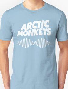 arctic monkeys black band Unisex T-Shirt