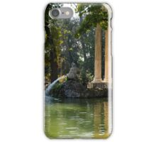Rome - Whispers from the Past iPhone Case/Skin