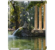 Rome - Whispers from the Past iPad Case/Skin