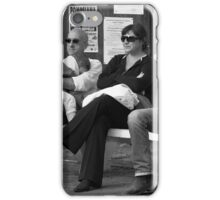 Boring iPhone Case/Skin