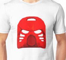 Kanohi Hau - Toa Tahu Unisex T-Shirt