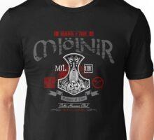 Hammer of Thor (Mjölnir) Unisex T-Shirt