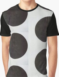 Kazemir Malevich - Black Circle 1923 Graphic T-Shirt