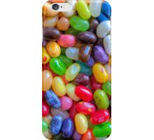 Jelly Bellies phone case iPhone Case/Skin