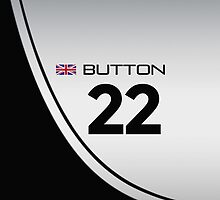 F1 2014 - #22 Button by loxley108