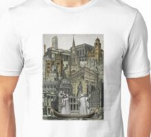 Old City Tour Unisex T-Shirt