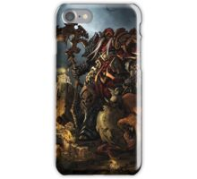 Darksiders War iPhone Case/Skin